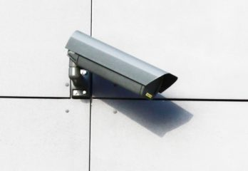 Where To Place Outdoor Security Cameras