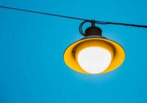 Wire an Outdoor Light