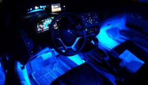 LED Glow Interior Lights Review