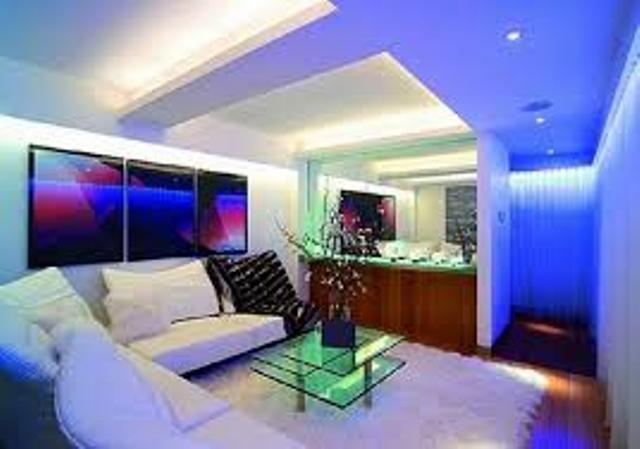 LED Lights for Home Decoration
